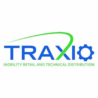 Logo Traxio